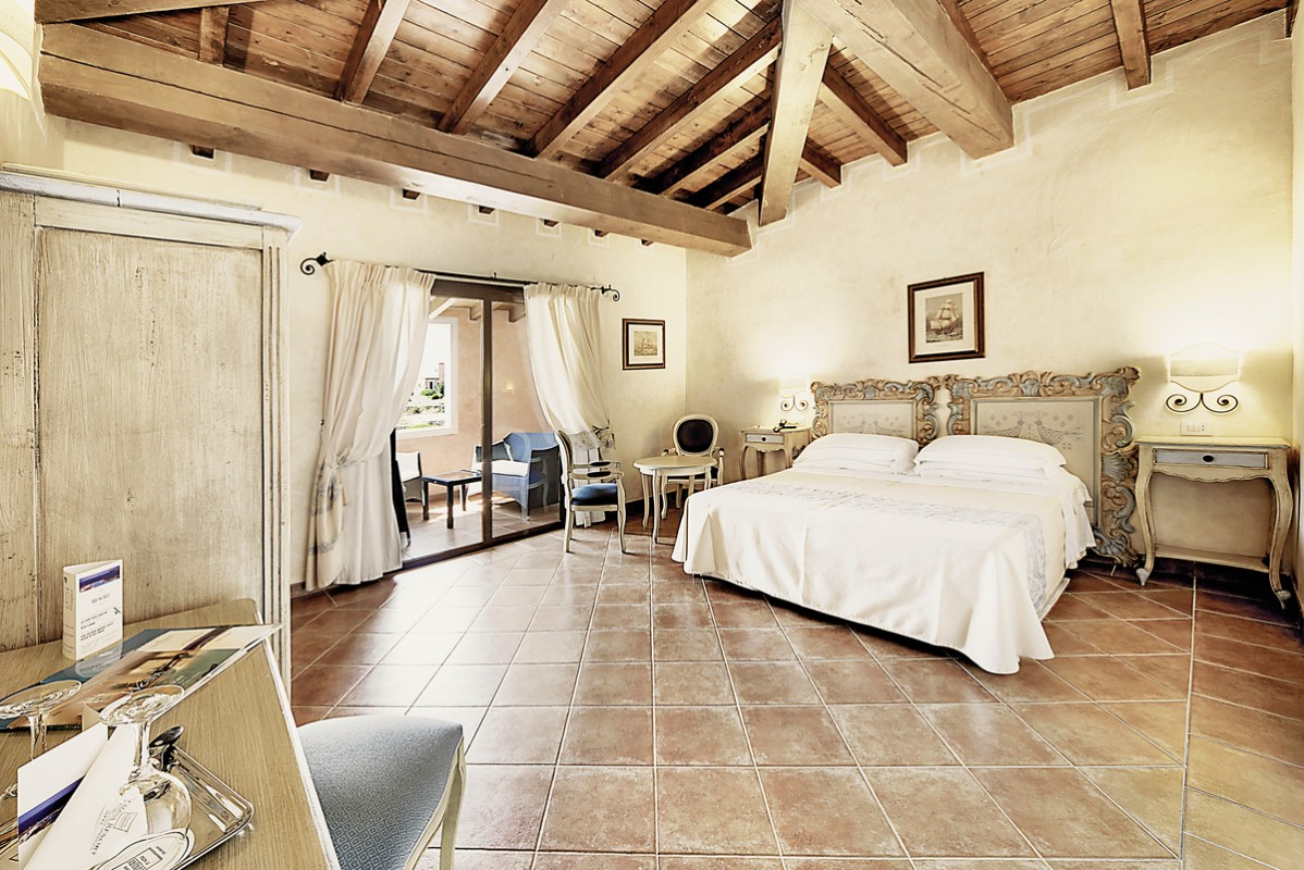 Hotel Colonna Resort, Italien, Sardinien, Porto Cervo