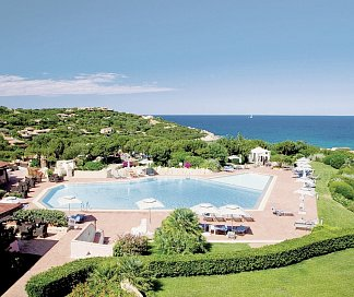 Grand Hotel Porto Cervo, Italien, Sardinien, Porto Cervo, Bild 1