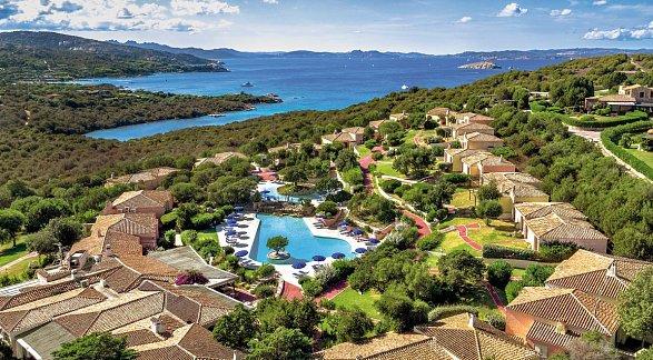 Hotel Colonna Country & Sporting, Italien, Sardinien, Porto Cervo, Bild 1