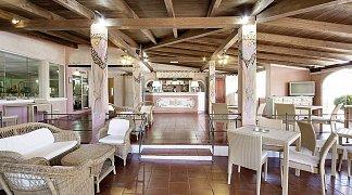 Colonna Beach Hotel, Italien, Sardinien, Golfo di Marinella