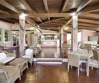 Colonna Beach Hotel, Italien, Sardinien, Golfo di Marinella, Bild 1
