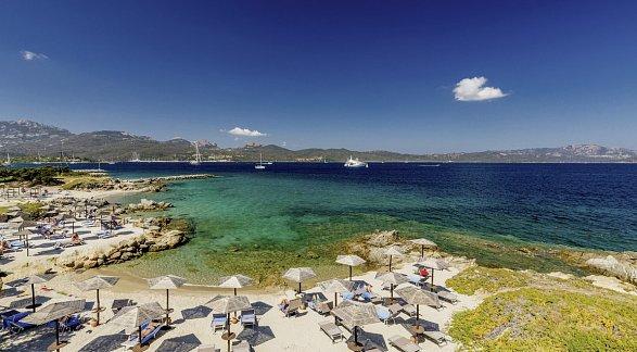Hotel Sporting, Italien, Sardinien, Porto Rotondo, Bild 1
