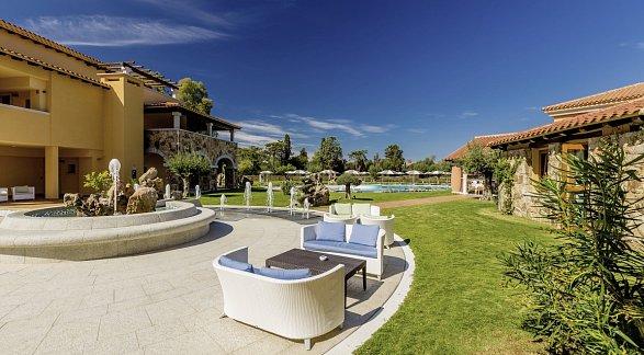 Hotel Marana, Italien, Sardinien, Porto Rotondo, Bild 1