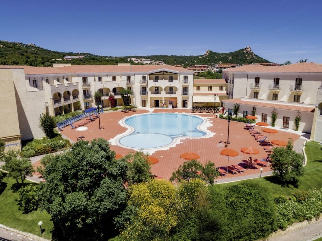 Blu Hotel Morisco Village, Italien, Sardinien, Cannigione, Bild 1