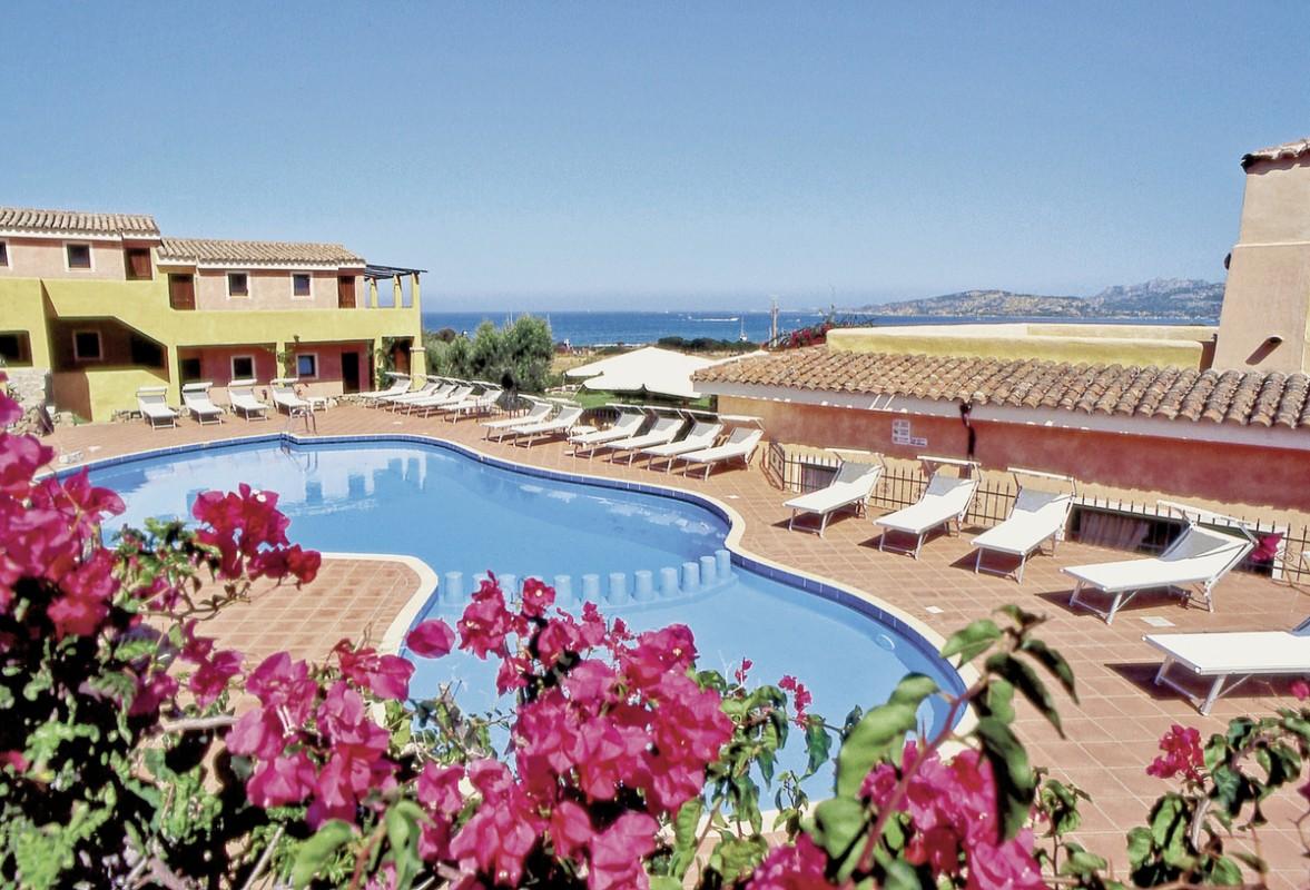 Stelle Marine Hotel & Resort, Italien, Sardinien, Cannigione
