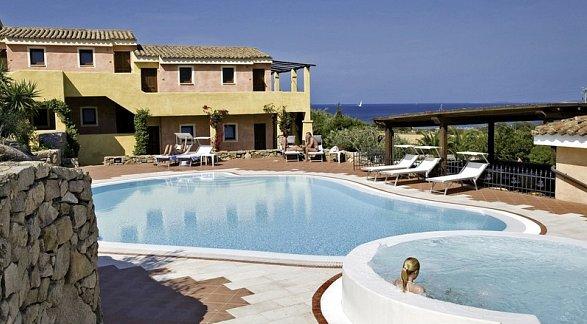 Hotel Stelle Marine, Italien, Sardinien, Cannigione, Bild 1