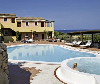 Stelle Marine Hotel & Resort, Italien, Sardinien, Cannigione, Bild 1