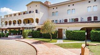 Blu Hotel Laconia Village, Italien, Sardinien, Cannigione