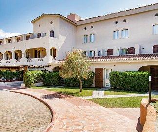 Blu Hotel Laconia Village, Italien, Sardinien, Cannigione, Bild 1