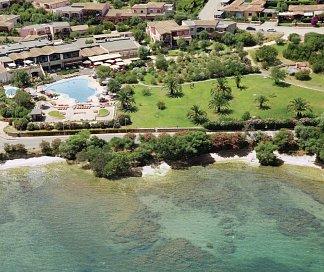 Resort Cala di Falco - Hotel / Residence (Appartements) / Villen, Italien, Sardinien, Cannigione, Bild 1
