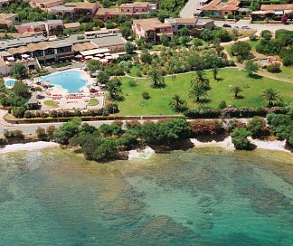 Hotel Resort Cala di Falco, Italien, Sardinien, Cannigione, Bild 1