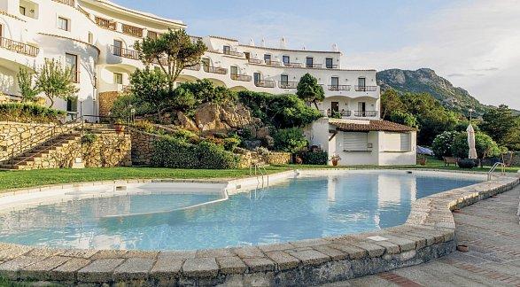 Hotel Luci di la Muntagna, Italien, Sardinien, Porto Cervo, Bild 1