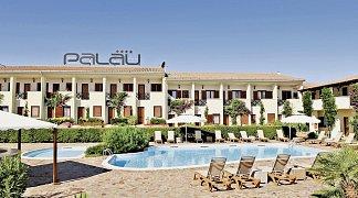 Hotel Palau, Italien, Sardinien, Palau