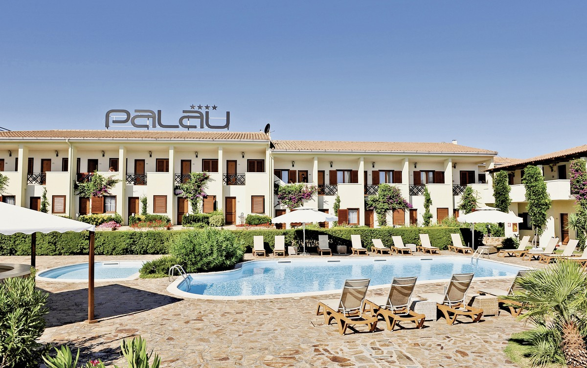Hotel Palau, Italien, Sardinien, Palau, Bild 1
