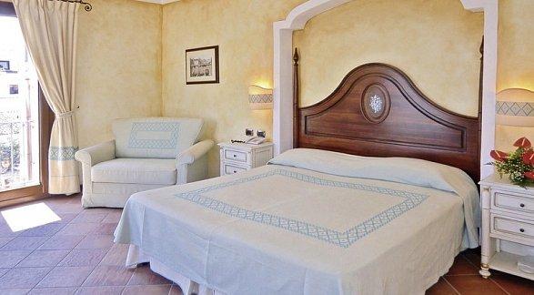 Hotel La Vecchia Fonte, Italien, Sardinien, Palau, Bild 1