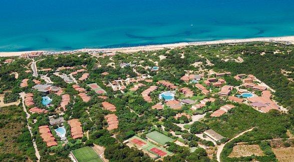 Hotel Resort & SPA Le Dune, Italien, Sardinien, Badesi Mare, Bild 1