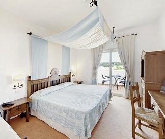 Colonna Grand Hotel Capo Testa, Italien, Sardinien, Santa Teresa Gallura, Bild 1