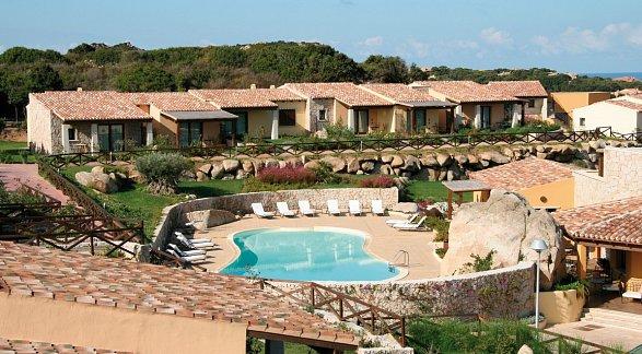Hotel Punta Falcone Resort, Italien, Sardinien, Santa Teresa Gallura, Bild 1