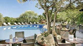 Hotel Rocce Sarde, Italien, Sardinien, San Pantaleo
