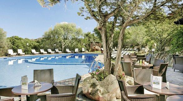 Hotel Rocce Sarde, Italien, Sardinien, San Pantaleo, Bild 1