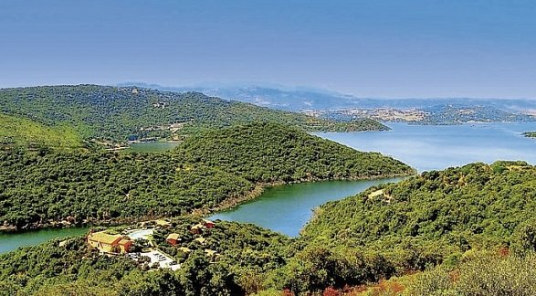 Hotel Aldiola Country Resort, Italien, Sardinien, Sant'Antonio di Gallura, Bild 1