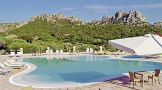 Hotel Parco degli Ulivi, Italien, Sardinien, Arzachena