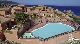 Hotel Costa Paradiso, Italien, Sardinien, Costa Paradiso