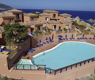 Hotel Costa Paradiso, Italien, Sardinien, Costa Paradiso, Bild 1