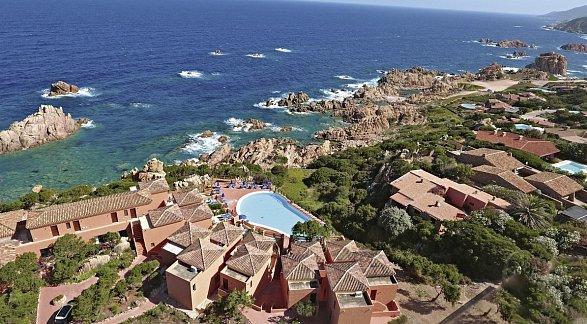 Hotel Costa Paradiso, Italien, Sardinien, Trinità d'Agultu e Vignola, Bild 1