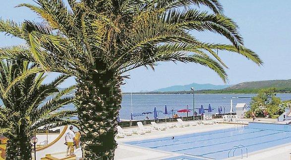 Hotel Portoconte, Italien, Sardinien, Alghero, Bild 1