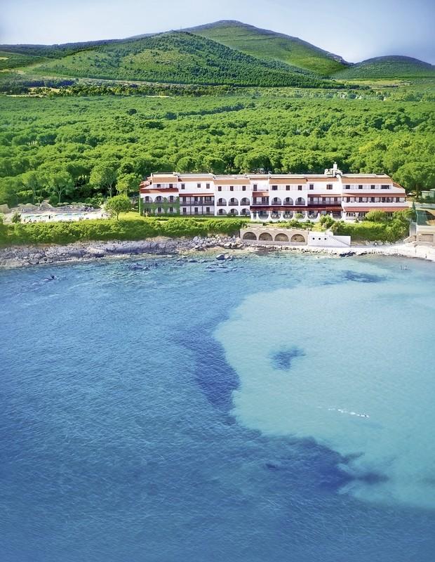 Hotel Punta Negra, Italien, Sardinien, Alghero