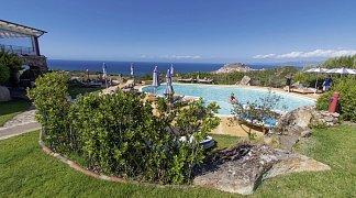 Hotel Bajaloglia, Italien, Sardinien, Castelsardo