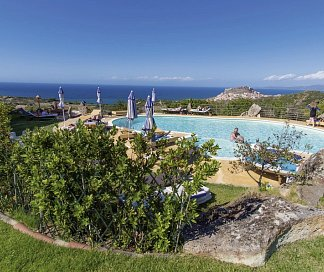 Hotel Bajaloglia, Italien, Sardinien, Castelsardo, Bild 1