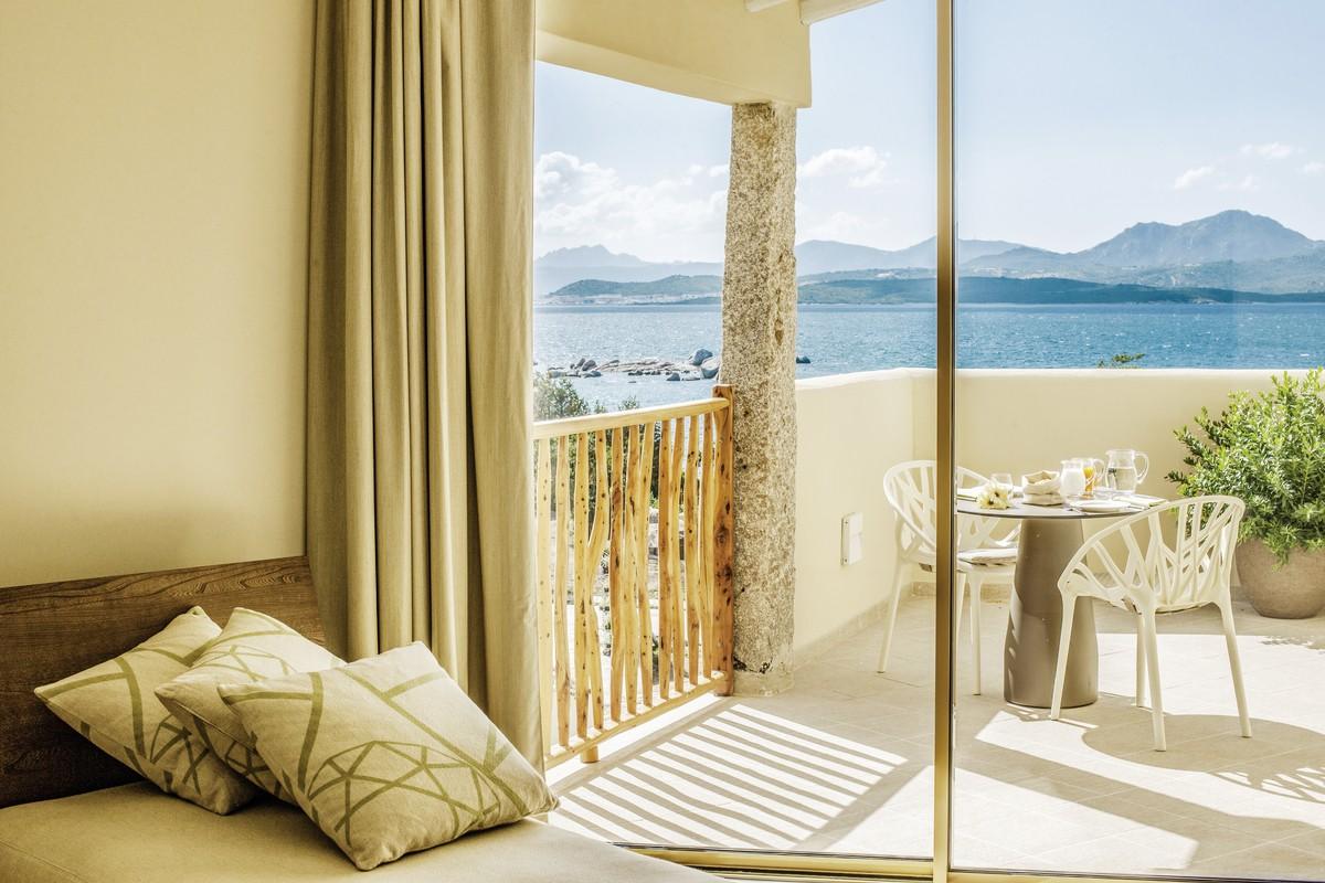 Hotel Cala Cuncheddi, Italien, Sardinien, Li Cuncheddi
