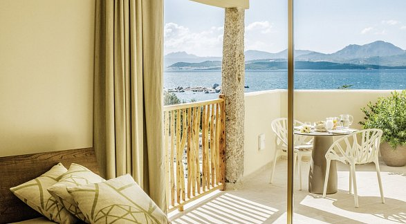 Hotel Cala Cuncheddi, Italien, Sardinien, Li Cuncheddi, Bild 1