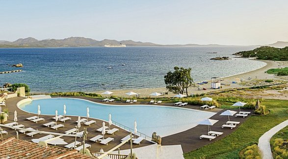 Hotel Cala Cuncheddi, Italien, Sardinien, Olbia-Capo Ceraso, Bild 1