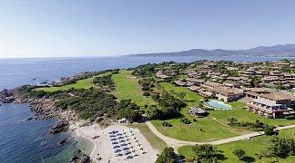 Hotel Due Lune Resort Golf & Spa, Italien, Sardinien, Puntaldia