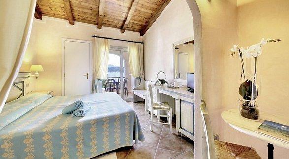Hotel Colonna Du Golf, Italien, Sardinien, Golfo di Cugnana, Bild 1