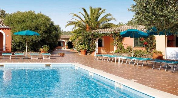 Hotel Villaggio Alba Dorata, Italien, Sardinien, Orosei, Bild 1