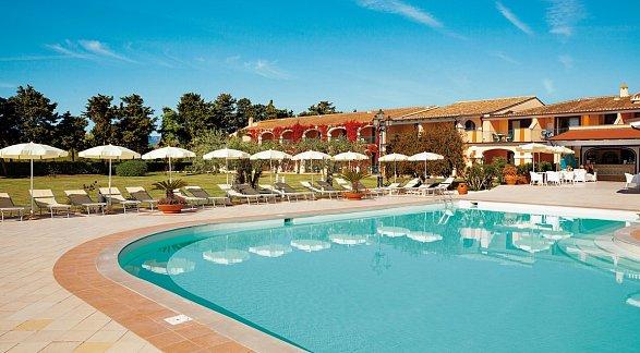 Hotel Sentido Orosei Beach, Italien, Sardinien, Orosei, Bild 1
