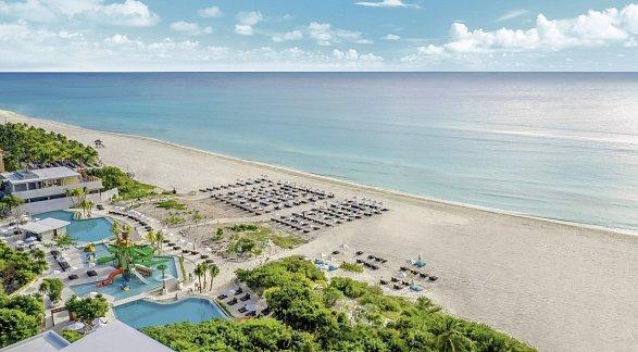 Hotel Sandos Playacar, Mexiko, Cancun, Playa del Carmen, Bild 1