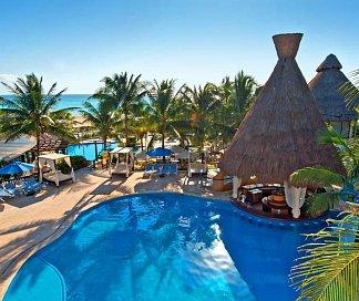 Hotel The Reef Playacar, Mexiko, Riviera Maya, Playa del Carmen, Bild 1
