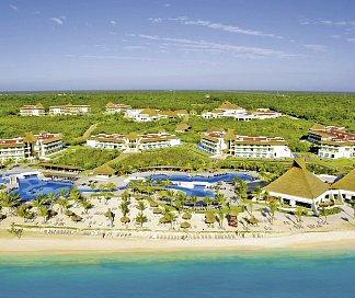 Hotel BlueBay Grand Esmeralda, Mexiko, Cancun, Riviera Maya, Bild 1