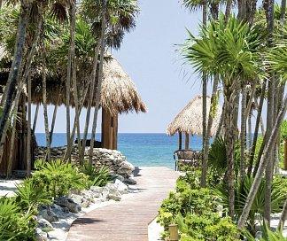Hotel Valentin Imperial Riviera Maya, Mexiko, Cancun, Riviera Maya, Bild 1