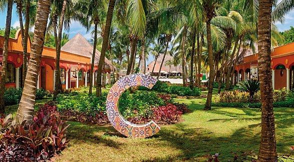Hotel Catalonia Playa Maroma, Mexiko, Cancun, Riviera Maya, Bild 1