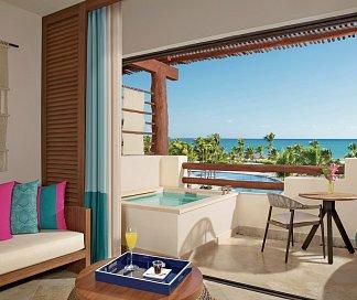 Hotel Secrets Maroma Beach Riviera Cancun, Mexiko, Riviera Maya, Punta Maroma, Bild 1