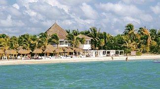 Hotel Sandos Caracol, Mexiko, Cancun, Nähe Playa del Carmen