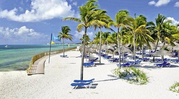 Hotel Ocean Maya Royale, Mexiko, Cancun, Playa Punta Bete, Bild 1