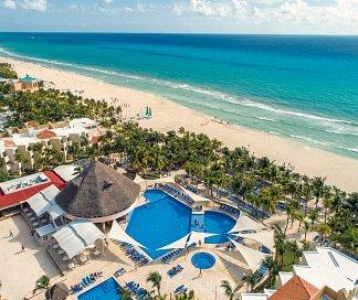 Hotel Viva Wyndham Maya, Mexiko, Riviera Maya, Playa del Carmen, Bild 1