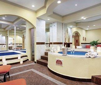 Hotel Panama Jack Gran Porto Resort Playa del Carmen, Mexiko, Riviera Maya & Insel Cozumel, Playa del Carmen, Bild 1
